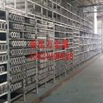 6063T5鋁管14X1mm時效氧化鋁管