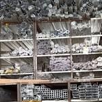 大口径铝管6082铝板(多少钱)