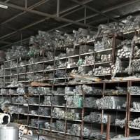 中厚铝板7075铝管(厂家)