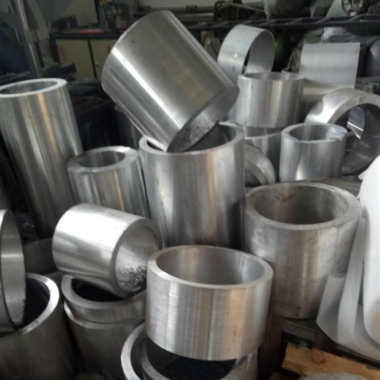 铝盘管6082铝管(价格)