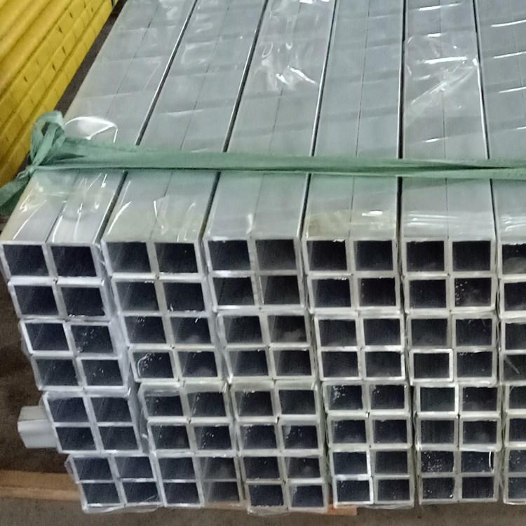 纯铝管国产铝管南帛万大理铝管提货