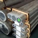 巴音纯铝管7075铝管南帛万铝管价格