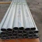 巴中 铝方管6063铝管批发价格