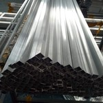 鐵嶺大口徑鋁管雙向擠壓鋁管南帛萬鋁管價格