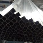 鋁扁管 5083鋁管 生產廠家