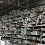 黔東6082鋁管 擠壓鋁管 物流提貨