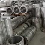 博爾塔拉純鋁管LY12鋁管南帛萬鋁管價格