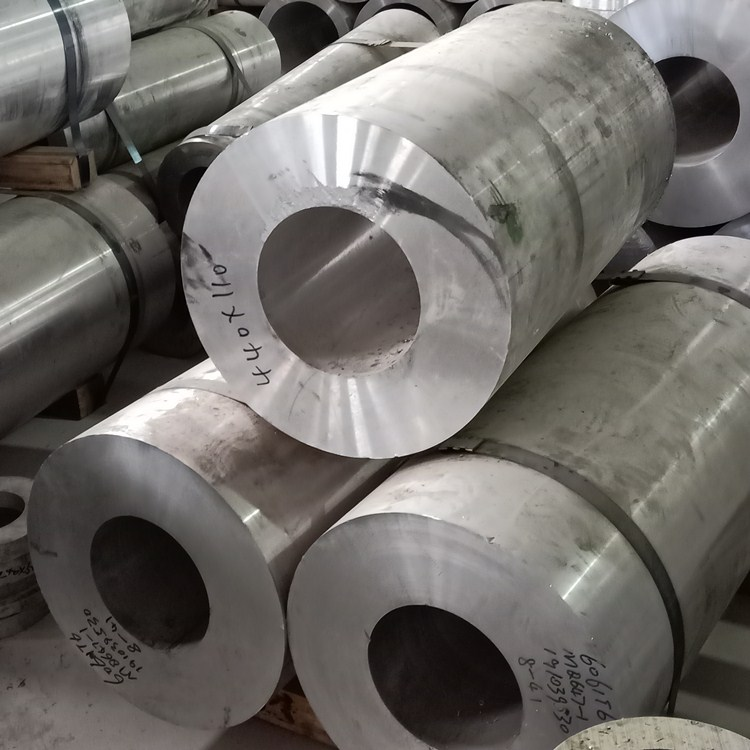 焦作合金鋁管LY12鋁管南帛萬鋁管價格