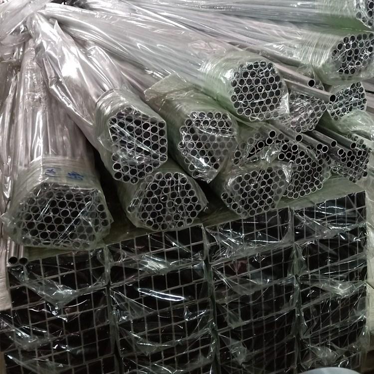 畢節合金鋁管雙向擠壓鋁管南帛萬鋁管價格