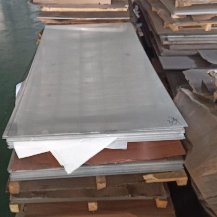 順義5754鋁板 噴涂鋁板機械性能