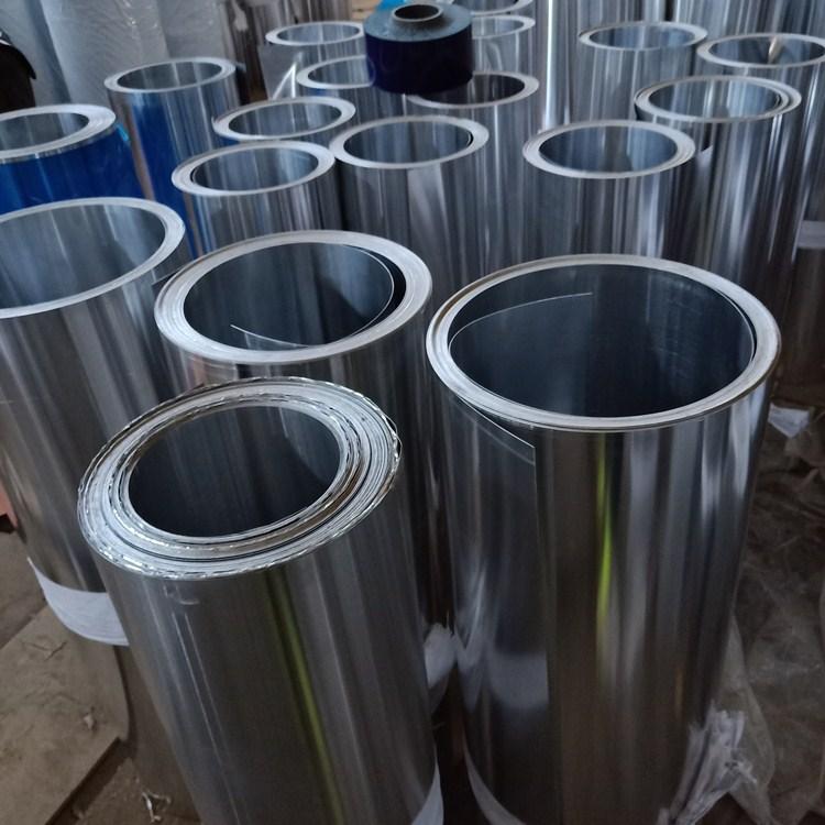 门头沟铝瓦楞板7075铝板南帛万铝板价格