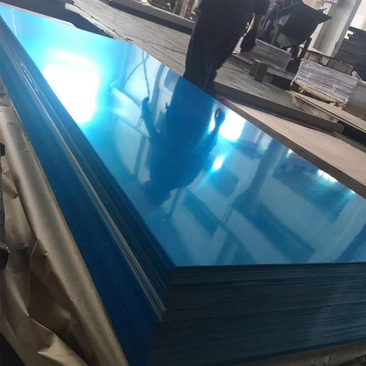 伊春噴涂鋁板3003鋁板南帛萬鋁板價格