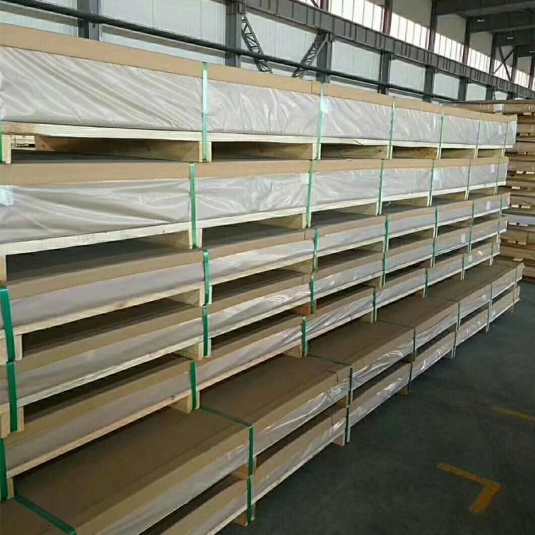 銀川5754鋁板 噴涂鋁板機械性能
