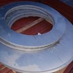 河南3A21鋁板 鋁瓦楞板直銷價格