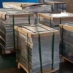 紹興鋁合金板5052鋁板南帛萬鋁板價格