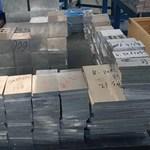 兴安盟中厚铝板7075铝板南帛万铝板价格