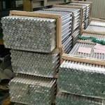 信陽扁鋁棒7075鋁棒南帛萬鋁棒價格