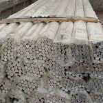 金華1060鋁棒 扁鋁棒生產廠家