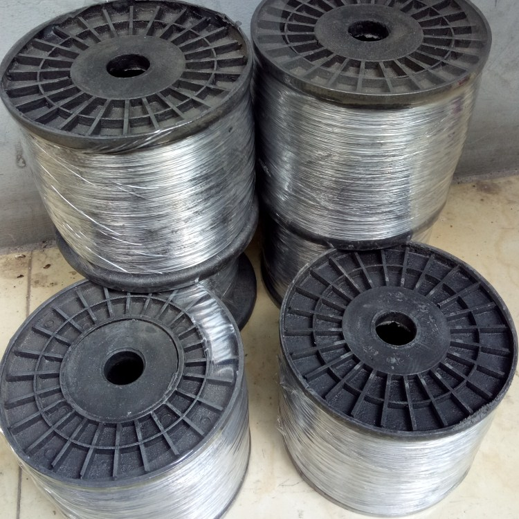 河北無油鋁絲 軟態鋁絲代辦運輸