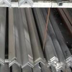 無錫不等邊角鋁 厚壁角鋁工業角鋁