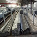 酒泉6061槽鋁 L型角鋁角鋁規格