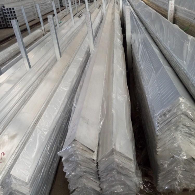 天津铝槽钢6082角铝南帛万角铝槽铝