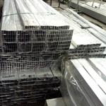 铝槽钢5052角铝挤压角铝