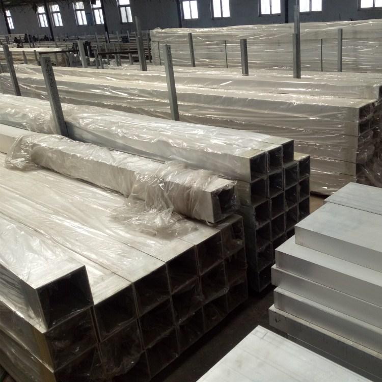 南京6082槽鋁 陽極氧化角鋁廠家優惠