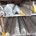 薄壁角鋁合金角鋁擠壓角鋁