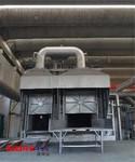廢鋁熔煉爐