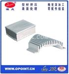 专业出售铝材精加工
