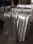 厂家定制高级幕墙铝单板  氟碳板