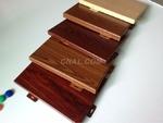 浙江哪有生产木纹铝板 木纹铝单板