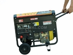 230A進口柴油發電焊機哪個牌子好
