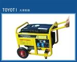 250A柴油发电电焊机一体机可发电