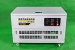 380v汽油发电机12kw汽油发电机
