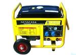 铁路局专用250A汽油发电电焊机