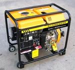 全球热销的5kw柴油发电机