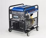 190A能發電的手推移動式焊機價格