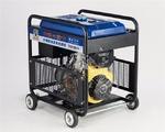 户外焊接机300A柴油电焊机