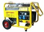 山上用230A内燃汽油发电电焊机