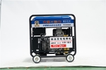 移动式300A柴油发电电焊两用机质量怎么样