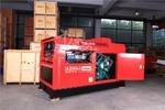 野外无电源专用400A柴油内燃焊机