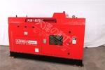 静音式400A柴油发电电焊机价格