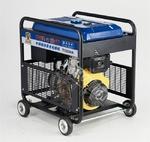 280A柴油電焊機,低油耗性能好