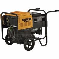 300A柴油發電電焊機價格是多少