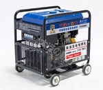 300A柴油發電電焊機什麼品牌好用
