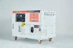 日本大泽动力15kw柴油发电机资料