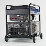 中频焊机250A柴油电焊机效率高