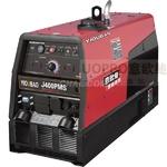 500A雙把焊柴油發電焊機